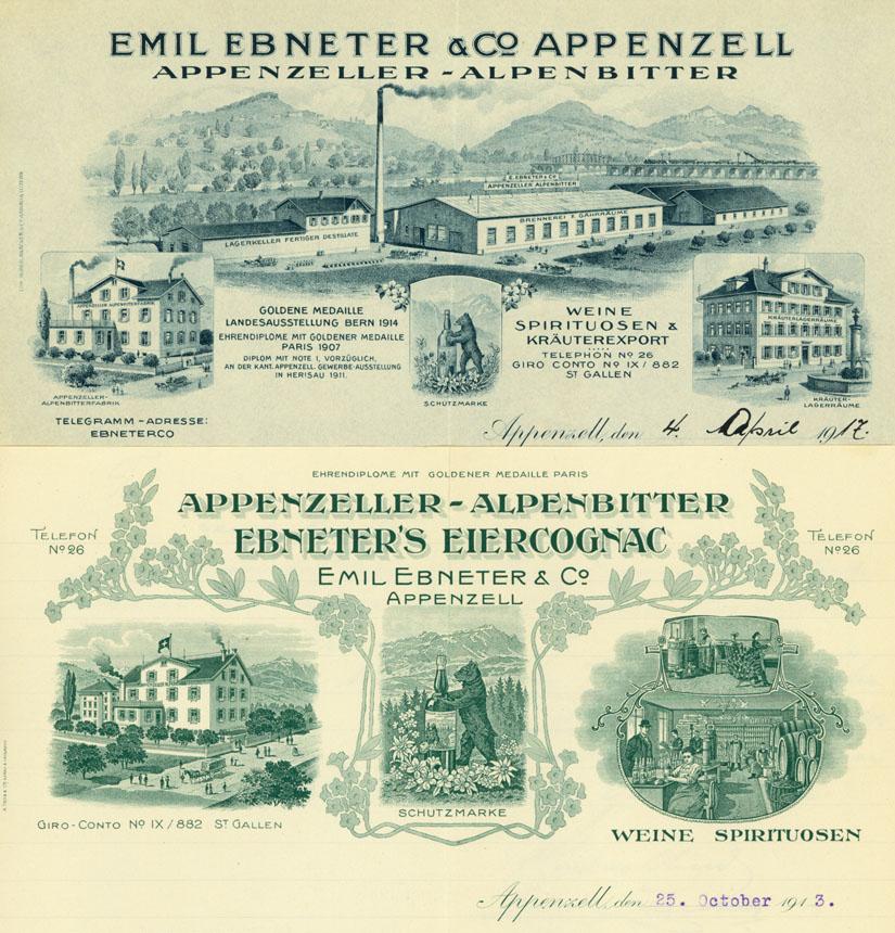 Appenzeller Alpenbitter erwirbt neues Betriebsgelände