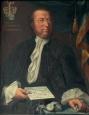 Porträt von Landammann Anton Joseph Sutter