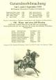 70-Jahr-Jubiläum der Generalmobilmachung in Teufen