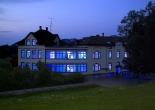 Palais bleu in Trogen