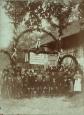 Gründung der Bergbahn Rheineck-Walzenhausen