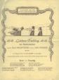 Liebesfrühling - Hochzeitszeitung