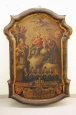 Totengedenktafel für Landammann Johann Conrad Fässler