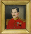 Portrait von Franz Josef Nicolaus Geiger