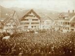 Innerrhoder Landsgemeinde 1897