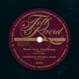 Gruess vom Hirschberg mit der Streichmusik Franzsepp Inauen