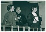 Anna Koch - Uraufführung der Tragödie von Alfred Fischli