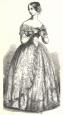 Auftritt der Bühlerer Textilfirma Tanner an der Londoner Weltausstellung von 1851