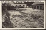 Hochwasser im Industriequartier
