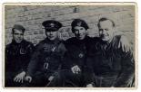 Werner Nef - ein Freiwilliger im Spanischen Bürgerkrieg