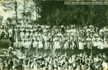 Trachtenfest 1910 in Appenzell