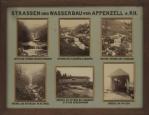 Strassen- und Wasserbau von Appenzell Ausserrhoden
