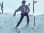Die Metrohm-Belegschaft misst sich am Skirennen