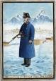 Winterlicher Aktivdienst in Schwyz
