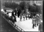 Jugendfest in Appenzell