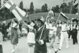 Tradition und Offenheit an der Expo 64