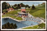 Schwimmbad Heiden, nationales Kulturgut